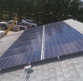 Solar panels - 4000 Watts Safford, AZ