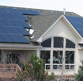 Solar panels, 75000 Watts Denver, CO