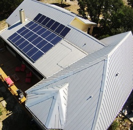 Completely installed solar panels - 6500 Watts , Dallas, TX